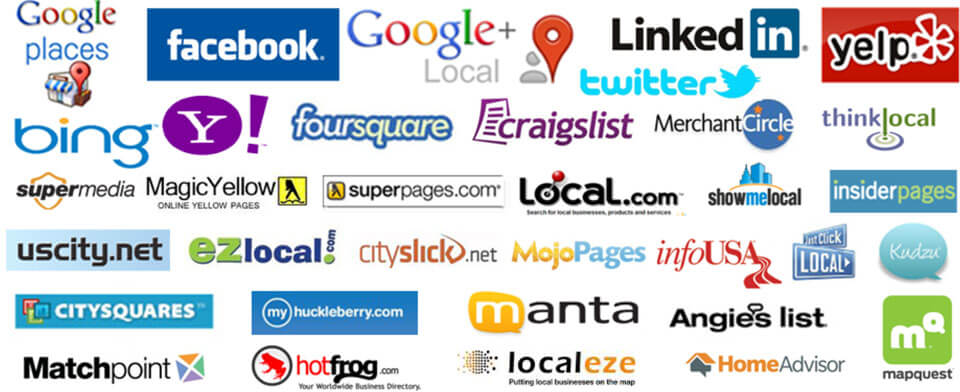 Make Sure You Are Listed on Business Directories