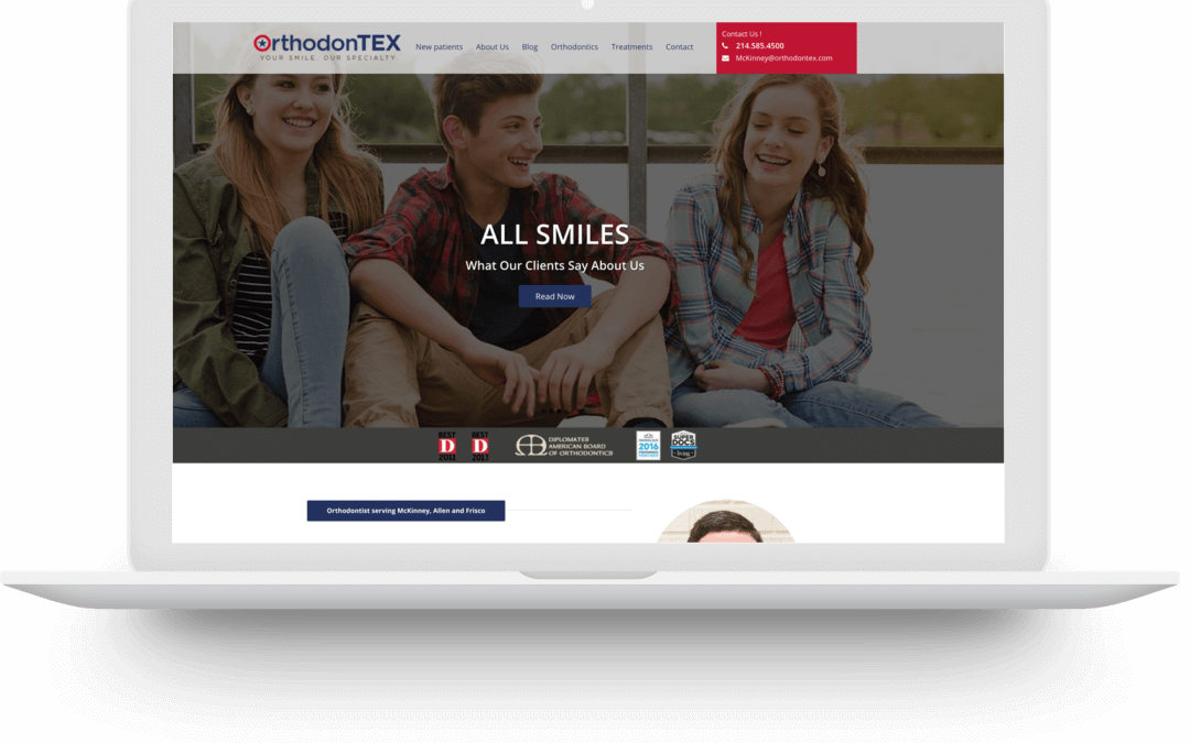 Orthodontex